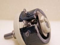 Keramik-Drahtpotentiometer