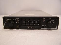 Bendix ATC Transponder TR-641B