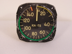 Airspeed Indicator  AN-5860T2 10-150K