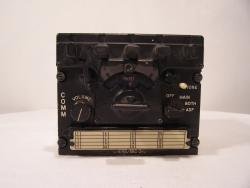 Bedienteil RADIO SET CONTROL C-6365 / ARC-34C