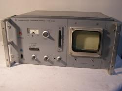 Rohde & Schwarz Wellenanzeiger Type ED 210