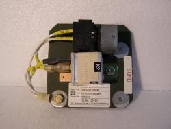 PSK Relaisbaugruppe mit Bosch 0332014112 12V 30A
