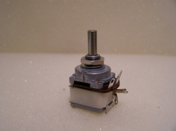 RUWIDO Potentiometer mit 270° Anschlag 10kΩ+log NEU   3 Stück