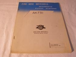 Automatic Flight Systems AK731