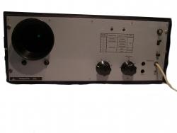 Siemens Prüfoszillgraph für PPM 9Rel3K27 F-Nr.9/31089