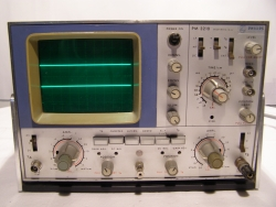 Philips Oscilloscope PN-3210