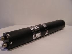 Microwave Electronics Wanderfeldröhre Travelling Wave Tube USN-M5422 Serial 3702