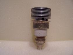 Power Triode Transmitter Tube 7289