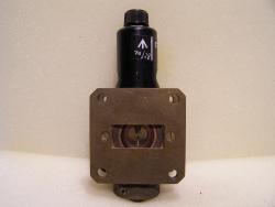 Power TR-switch SHF/EHF Tube CV1923