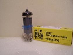 Philips Elektronenröhre Radio Tubes 7558