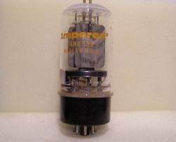 Amperex Elektronenröhre Radio Tubes JAN-8639