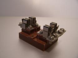 Sicherungshalter 50A  2-Stück