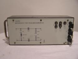 HAMEG HM 303 -6 Oszilloskop 35 Mhz