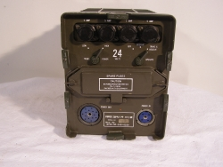 US Power Supply PP-112/GR 24V für RT-66/-67/-68