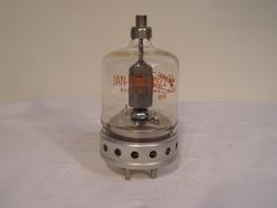 Eimac Electronic Elektronenröhre Radio Tubes JAN-CIM-4D21