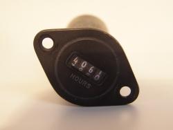 Meter Time / Zeitzähler 380/420Hz 0,75W  115V