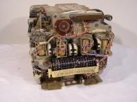 Receiver-Transmitter RT-323/VRC-24 als Ersatzteilspender