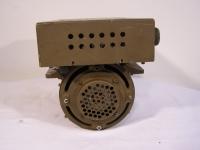 Bendix 750 VA Rotary Inverter and regulating System als Ersatzteilträger