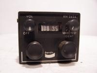 Bendix VHF Navigation Receiver/Converter RN-242A