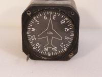 Cessna Directional Gyro part number C661002-0501