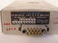 King DME KI 266 Indicator