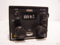 Bendix VHF Transceiver RT-241B