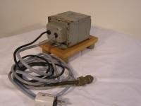 Kenyon Spannungswandler Eingangsspannung 220 50 Hz Ausgangsspannung 102-118V