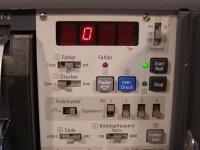 Wandel & Goltermann Fehlerhäufigkeitsmessgeräte PF-2