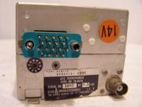 Bendix ATC Transponder Type TR-641A