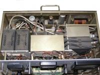 Wandel & Goltermann Frequenzhubmesser FHM 88