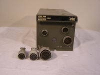 King KNR-660 VOR/LOC-RM1 Receiver P/N 066 1008 00