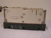 AEG-Telefunken Sende-Empfänger FUG 7/24-1 als Ersatzteilträger