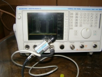 Marconi 6203 B Microwave Test Set 26,5 GHz Complete System with Sensors & More