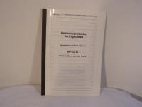Hewlett Packard Grundlagen und Meßverfahren MTP-Tor 98