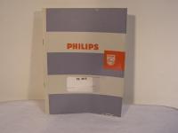 Philips PE 4818 Gleichspannungs-Speisegerät Gerätebeschreibung