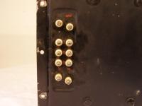 Power Transformer  Transformator  Universal UM5101 Ausgangsspannung 27V 41A