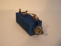 Siemens Eb11a22/4 Selen Gleichrichter / Gleichrichtersäulen B80/64-1