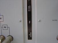 Siemens Bandpaßsatz  Rel 3F715a2b und Bandsperresatz Rel 3F812a2b