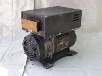 Inverter Class A Umformer Input 27,5 VDC 55A Output 115V 400Hz 750VA 1PH