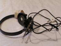 Funktechnik magnetischer Kopfhörer 54 Ohm