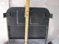 Rückentrage Tragegestell für BOS Funkgerät Telefunken FuG 7a