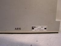 AEG A47 PFMS als Ersatzteilträger