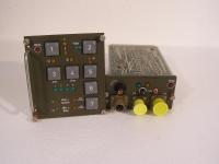 Tekade Fsp 4/2 Dr Frontplatte und Stromversorgung