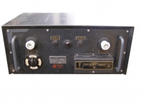 Netzteil PRI. GMD 660 110V 6A 250V 3A / SEC. D.C +27,5V 9A +120V 0,25A +320V 0,4A