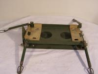 Halterahmen / Mounting für Funkgerät R-100 Serie