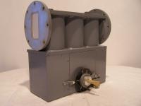 COLLINS RADIO  Frequenzfilter 4,4....5,0 GHz  Model  20C83300