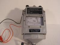 Elektronische Isolationstester ZC25-4 1000V Widerstandsmessgerät