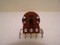 ALPS Präzisions-Potentiometer 5 kΩ 5 Stück