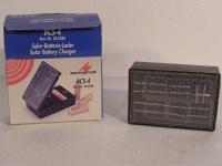 Solar-Batterie-Lader BCS-4