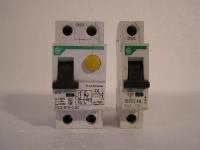 Klöckner Moeller FI-LS-Schalter FILS-B10-0.03 und FAZ-C3